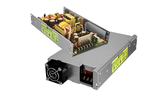 500 Watt Medical Power Supplies
