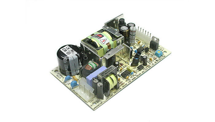 70 Watt AC-DC Power Supplies