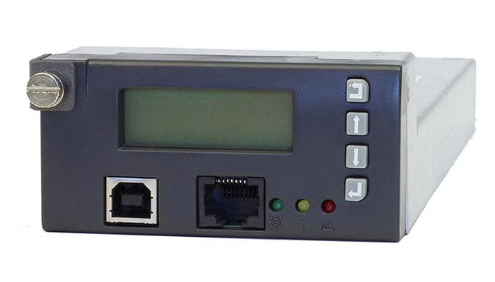hybrid controller
