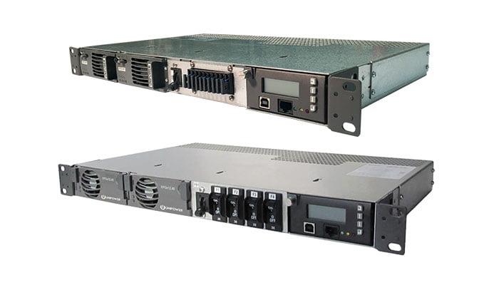 45 amp dc power system
