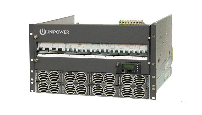 480 amp dc power system