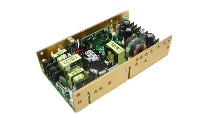 180 Watt DC-DC Converters