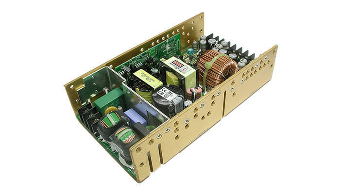 350 Watt Medical Power Supplies