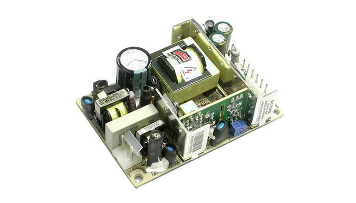 40 Watt DC-DC Converters