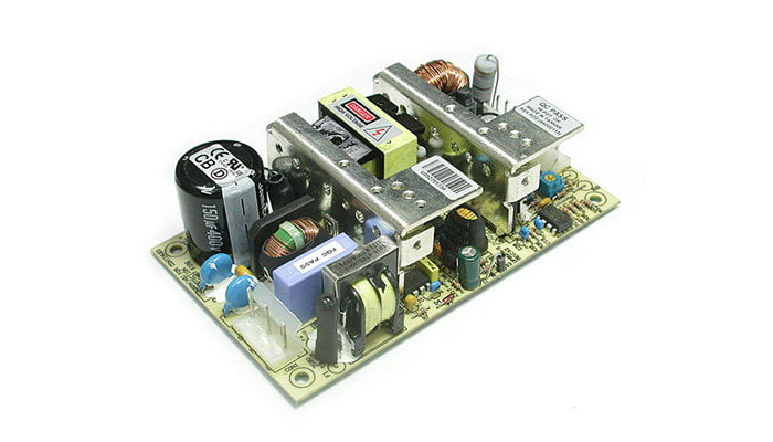 85 Watt AC-DC Power Supplies