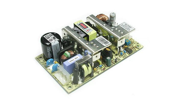 85 Watt Medical Power Supplies