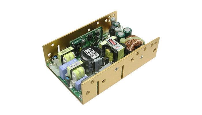 120 Watt DC-DC Converters