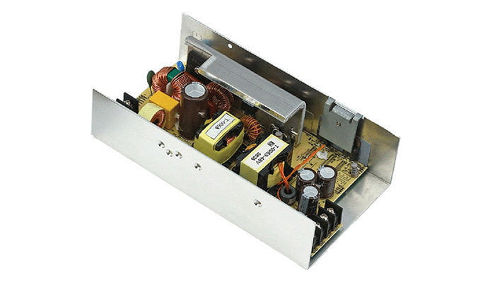 200 Watt Medical Power Supplies