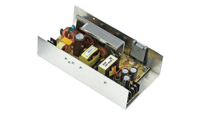 200 Watt Medical Power Supplies