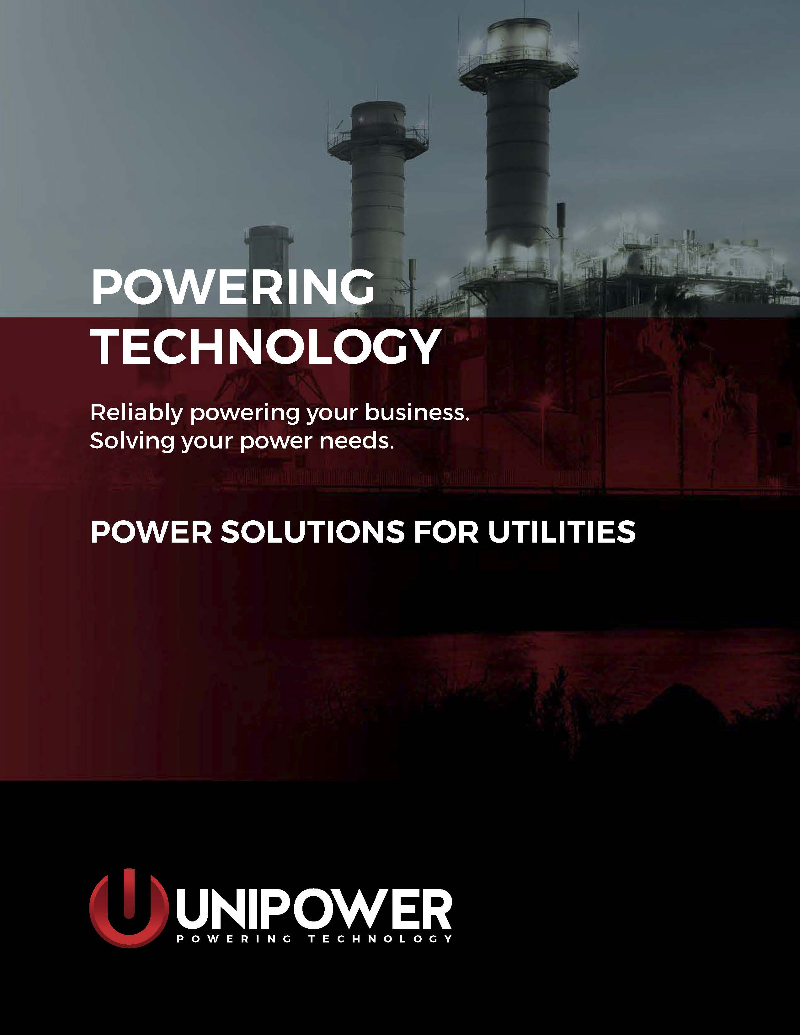 utilities products