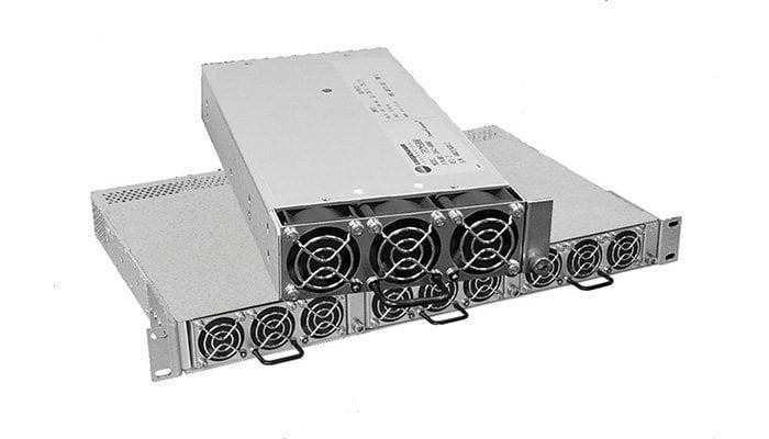 650 Watt 12 Volt AC-DC Front-End